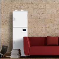 室内空气治理专家诚招加盟 中嘉新风柜式系统ZJS-500A 新风+净化五重过滤