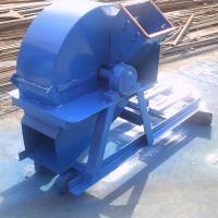 厂家直销树木材粉碎机 茅草专用电动粉碎机 自产自销