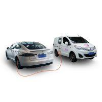 合即得移动充电车水氢汽车 电动汽车户外电动车 特斯拉充电桩
