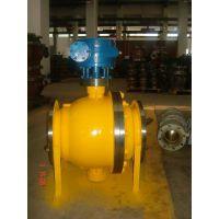 Q41N-16C液化气球阀,三维阀门,铸钢燃气球阀