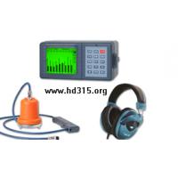 中西特卖自来水测漏仪/管道测漏仪 型号:WJ37-JT5000库号:M389361