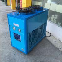 风冷式冷水机 注塑机模具工业冷水机工业冻水机 塑机冰水机