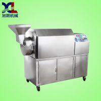 燃气 电加热双用滚筒炒货机/不锈钢炒货机价格