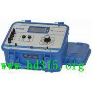 中西数字直流双臂电桥(携带式) 型号:SL78-QJ84A库号:M367255