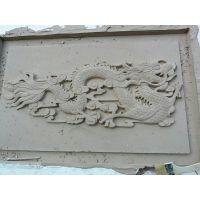 浮雕FD-7龙浮雕板模具800长480高玻璃钢硅胶材质定做