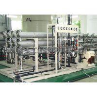 供应校园饮用水纯净水处理设备 学生饮用水反渗透纯化水设备 直饮水系统设备
