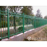 武汉围墙护栏、铁艺护栏、院墙铸铁护栏