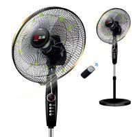 芜湖电风扇 落地扇 台立式扇 工业电扇 摇头风扇 节能 定时 静音 遥控电风扇 16寸