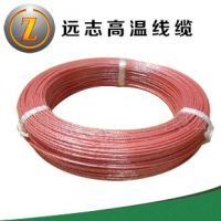 厂家直供高品质高温电子线 镀锡铜线通讯电缆