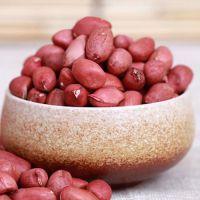 花生 带皮熟花生 烘焙原料 现磨豆浆原料 厂家直销 批发