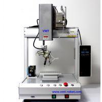 上海为熙机电 焊锡机器人型号VM-T4230S 供应三轴点胶机 自动锁螺丝机 设备租赁