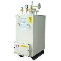 中邦石油气150KG/H落地式电热汽化器及其他工业电炉燃气设备