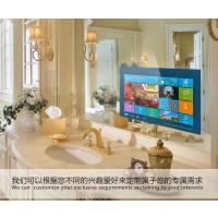 【荣立】 智能魔镜酒店防水电视 防水触摸电视