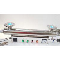 恒创紫外线消毒器|二次供水|DN65及以下|75W|5T/H