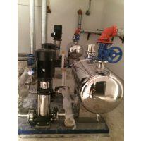 陕西高层小区全自动供水设备,无塔罐ZH-624卓翰科技