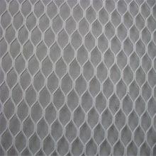 钢板护栏网 油罐车脚踏网 钢板拉伸网
