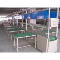 广州非标自动化设备生产线厂家|皮带流水线定制