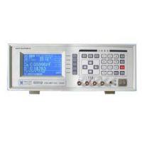 北京京晶供应 智能LCR测量仪 数字电桥 RT-HG2817A 来电有惊喜