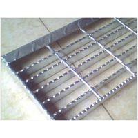 钢格栅板,热镀锌钢格板,钢格板卓恒金属网
