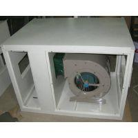 广州离心风机箱-非标新风净化过滤箱