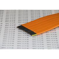 供应YVFB扁电缆 电镀天车专用扁电缆 YVFBP屏蔽扁电缆