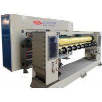 全自动高速电脑切纸机 君晟机械 JSLQ2G-10-1800MM 包装机械