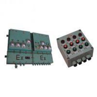 FXK-K防水防尘防腐控制箱(工程塑料材质,不锈钢材质)厂家