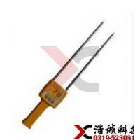 北京微波水分测定仪浩诚TK100S水分测定仪