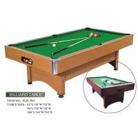 定制台球桌|吉林台球桌|双子星体育用品
