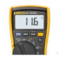 Fluke 116C紧凑型数字万用表