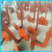 焊接梨型锚青岛川航船舶重工18年专业研发生产