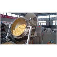 三信食品机械SX-B700供应大型爆米花机生产厂家 爆米花机价格