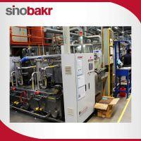 厂家直销 巴克BK-4000STH型全自动通过式喷淋清洗机