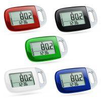 锋范加速度计传感器 计步/距离测量功能 3D感应计步器 高端电子礼品
