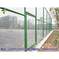 怀化小区篮球场焊接式围网施工方案 会同公园体育场4米高围网安装