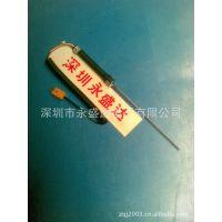 烘烤设备铠装热电偶、K型感温探头、恒温探温针 尺寸可定制