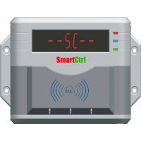 智能IC卡水控机B455单机版