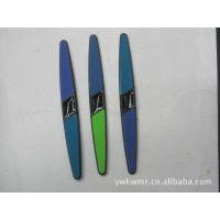 供应新型榄型锉 指甲锉塑料 指甲修护 修指甲