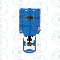 厂家供应上海湖泉381RSC-50电动执行器