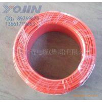 【厂家现货】国标足米,电线,上海,单股铜芯线 BV-4