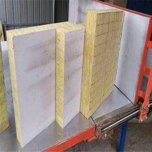 外墙岩棉板安装效果图