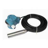 供应青岛凯信投入式液位变送器原装硅头测量水池水位2088分体式