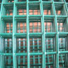 养殖钢丝网 绿色围网 焊接网片