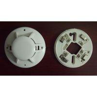 海晟可自检24v联网型感温探测器 继电器输出火灾感温探测器805