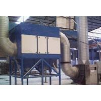 广绿GL-073湿式除尘器
