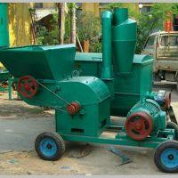 稻壳专用粉碎机 大型秸秆多功能粉碎机 现货