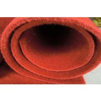红地毯加厚拉绒地毯