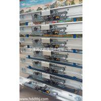 电扶梯配件生产厂家大量供应门刀,质量国标,价格优惠