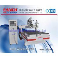木工加工中心- 板式家具加工机械【FC-1325ATC】泛斯FANCH
