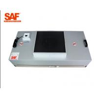 FFU供应厂家不锈钢FFU高效空气过滤器 高效过滤单元 无尘车间百级洁净等级FFU 高品质厂价直销